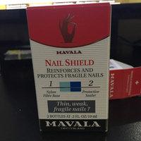 Mavala Nail Shield - 2 x 10ml uploaded by Brenda P.