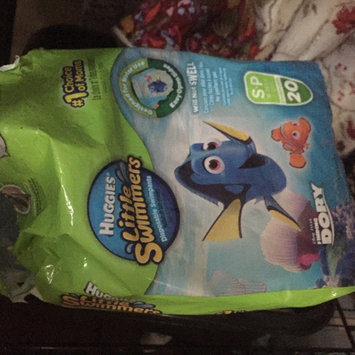 Photo of Huggies® Little Swimmers Diapers uploaded by Hannah K.