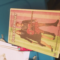 Disney Freaky Friday (Widescreen, Fullscreen) (Dual-layered DVD) uploaded by Teran F.