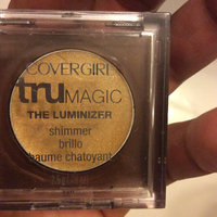 COVERGIRL TruMagic Makeup Primer uploaded by Telly M.