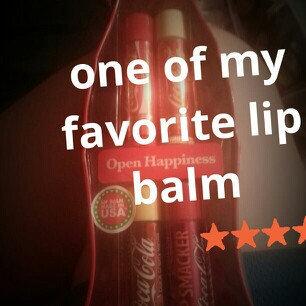 Photo of Lip Smackers Coca Cola Fanta Sprite Coke Barks - Set of 8 uploaded by renee t.