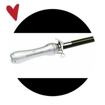 The Beachwaver PRO Rotating Curling Iron 1