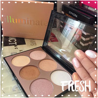 SEPHORA COLLECTION Illuminate Palette uploaded by Genny E.
