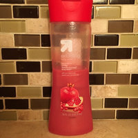 up & up Exfoliating Body Wash with Pomegranate Seeds - 18 oz. uploaded by Francine M.