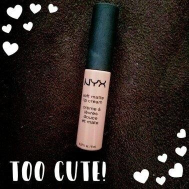 NYX Xtreme Lip Cream uploaded by Sasha T.