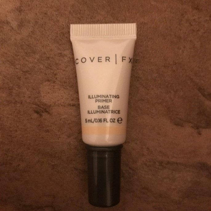 Cover FX Illuminating Primer 1.0 oz uploaded by Miranda F.