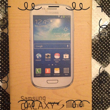 Samsung Galaxy S3 Mini I8200 8GB Value Edition Unlocked Cell Phone uploaded by Emperatriz R.
