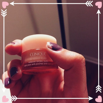 Clinique All About Eyes™ uploaded by Shakira R.