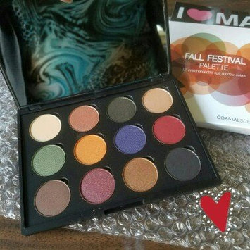 Photo of Coastal Scents Fall Festival Palette, 8.5-Ounce uploaded by Tiffany I.
