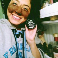 LUSH Cupcake Fresh Face Mask uploaded by Danielle T.