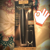 L'Oréal Paris Voluminous® Extra-Volume Collagen Mascara uploaded by Michelle S.