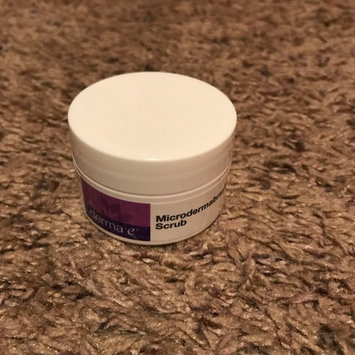 Photo of derma e Microdermabrasion Scrub with Dead Sea Salt uploaded by Miranda F.