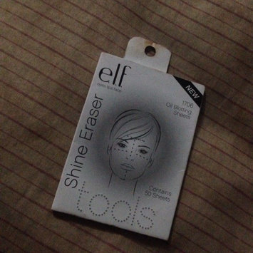 e.l.f. Shine Eraser uploaded by Cris M.