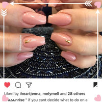 OPI Axxium Soak-Off Gel Nail Lacquer uploaded by Melanie M.