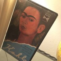 Home Vision/Public Media Kahlo F-Portrait of an Artist uploaded by Jessiangely M.