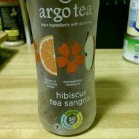 Argo Tea Green Tea Ginger Twist uploaded by sayber c.