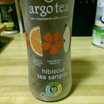 Photo of Argo Tea Green Tea Ginger Twist uploaded by sayber c.