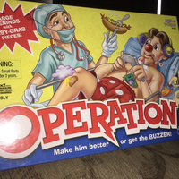 Hasbro Operation Silly Skill Game uploaded by Cintia A.