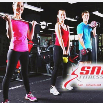 Snap Fitness uploaded by Odette J.