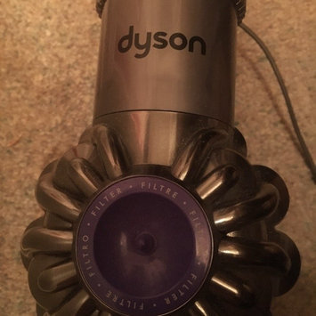 Photo of Dyson DC58 Animal Handheld Vacuum Cleaner uploaded by Angela N.