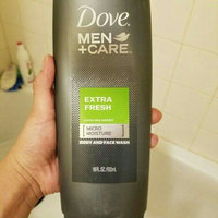Dove Men + Care Body and Face Wash uploaded by Kay S.