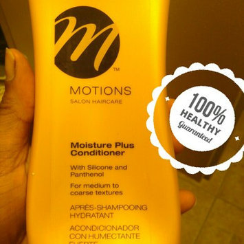 Motions at Home Moisture Plus After Shampoo Conditioner uploaded by Mykeisha c.