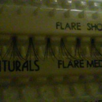 Ardell DuraLash False Lash Combo 240485 Black Flare Short, Med, Long uploaded by Brenda G.