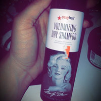 Sexy Hair Big Sexy Hair Volumizing Dry Shampoo, 3.4 Ounce [] uploaded by Aiyana M.