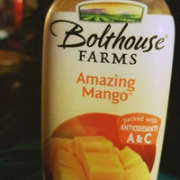 Bolthouse Farms 100% Fruit Smoothie + Boosts Amazing Mango uploaded by Kaitlyn W.
