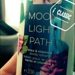 Bath & Body Works Moonlight Path Body Lotion uploaded by Sara L.
