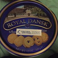Royal Dansk Danish Butter Cookies uploaded by Riza R.