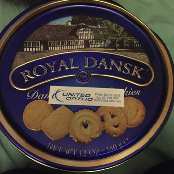 Photo of Royal Dansk Danish Butter Cookies uploaded by Riza R.
