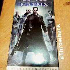 Photo of The Matrix uploaded by Meshia E.