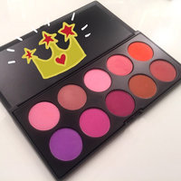 Coastal Scents Blush Too Palette uploaded by Jessica M.