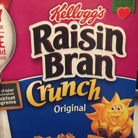 Kellogg's Raisin Bran Crunch Cereal uploaded by Taylor A.