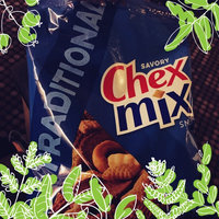 Chex Mix Traditional Snack uploaded by Johnna C.