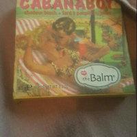 theBalm Cabana Boy uploaded by Sarah H.