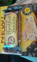 Honey Bunches Of Oats Breakfast Biscuits Chocolate Chip (Discontinued) uploaded by Carissa C.