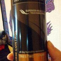 TRESemmé TRES Two Ultra Fine Mist Aerosol Hair Spray uploaded by Shary D.