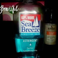 Sea Breeze Fresh-Clean Astringent uploaded by Myia D.