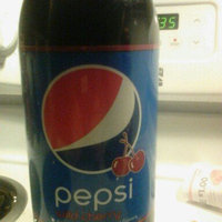 Pepsi® Wild Cherry Cola uploaded by Sarah C.