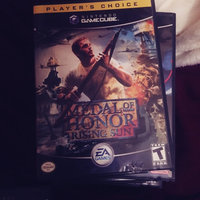 Electronic Arts Medal of Honor Rising Sun - Gamecube uploaded by Teran F.