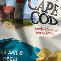 Cape Cod Kettle Cooked Potato Chips Sea Salt & Vinegar uploaded by Rochielle C.