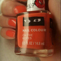 Sonia Kashuk Knock Out Beauty Nail Colour - On the Ropes .5floz uploaded by Maria G.