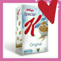 Kellogg's Special K Original Cereal uploaded by Yoselin R.