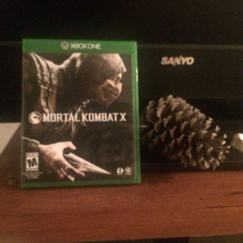 Photo of Warner Brothers Mortal Kombat X (Xbox One) uploaded by Laychelle G.