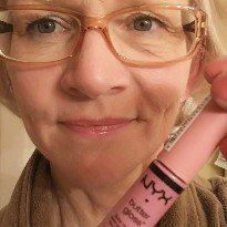 (3 Pack) NYX Butter Gloss - Creme Brulee uploaded by Mary C.