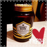 SHARA SHARA Honey Bomb All-in-One Ampoule uploaded by Maggie W.