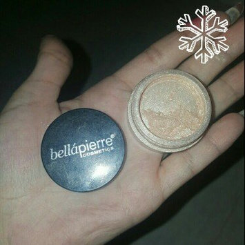 Photo of Bella Pierre Shimmer Powder, Champagne, 2.35-Grams uploaded by Angelina A.