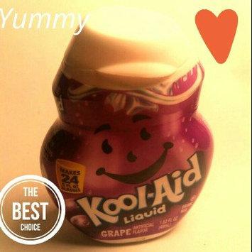 Photo of KOOL-AID Grape Liquid Drink Mix uploaded by Kri W.